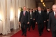 Presidenti Behgjet Pacolli u prit nga Kryeministri i Shqipërisë, Sali Berisha