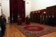 U.D. i Presidentit, dr Jakup Krasniqi u takua me Presidentin e Shqipërisë Bamir Topi