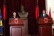The Acting President Dr. Jakup Krasniqi meets the President of Albania Bamir Topi