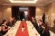 Predsednica  Jahjaga susrela se sa gradonacelnikom Budimpešte Istvanom Tarlosom.