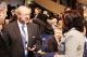 Predsednica je pratila panel o budućnosti evroatlantske bezbednosti