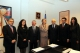 President Sejdiu visited the Embassy of Republic of Kosovo in Berlin