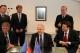 Prdsednik Sejdiu je posetio Ambasadu Republike Kosovo u Berlinu