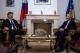 Presidenti Sejdiu priti ambasadorin e Sllovenisë, z. Vojko Volk