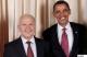 Presidenti Sejdiu u takua me Presidentin Barak Obama
