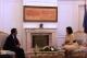 Predsednica Jahjaga je dočekala šefa UNMIK-a Farid Zarif