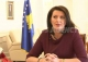 """Jahjaga në """"Kosovapress"""": As ndarje të Kosovës, as autonomi për veriun"""