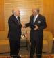 Presidenti Sejdiu u prit nga Kryeminsitri i Malajzisë, Dato' Sri Mohd Najib Tun Abdul Razak