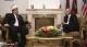 Presidenti Sejdiu priti Myftiun Naim Ternava