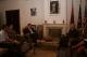 Presidenti Sejdiu priti shefin e Misionit të Fondit Monetar Ndërkombëtar në Kosovë, z. Robert Hageman
