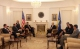 US Assistant Secretary of State Philip Gordon reaffirms United States support to Kosovo