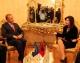 Fjala e Presidentit të Republikës së Kosovës, shkëlqesisë së tij, zotit Behgjet Pacolli, në Parlamentin e Shqipërisë