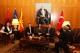 Presidentja Jahjaga arriti në Turqi