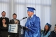 President Pacolli receives the honorary title of Doctor Honoris Causa in the European University of Tirana